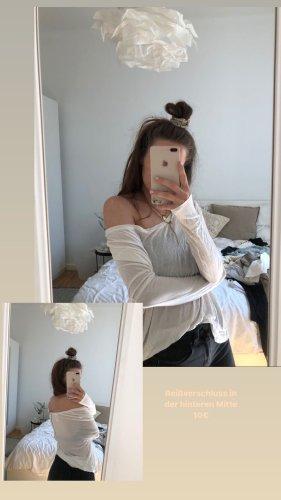 Zara Langarmshirt