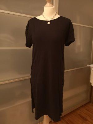 ZARA langes Tshirt Kleid