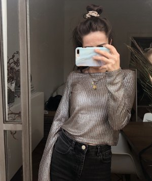 Zara langsam Shirt