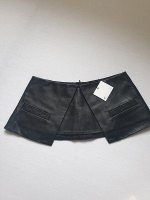 Zara Traditional Apron black