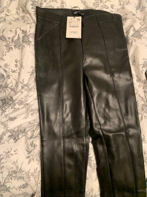 Zara lederhose