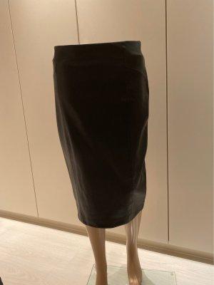 Zara Midi Skirt black