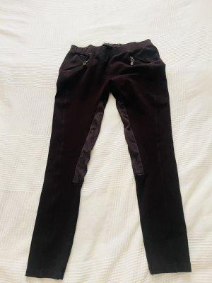 Zara leggings (braun)