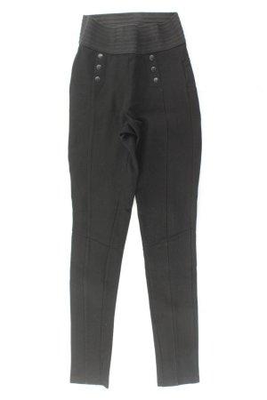 Zara Leggings Größe XS schwarz