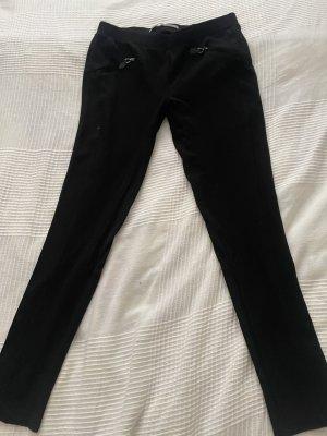 Zara leggings (schwarz )