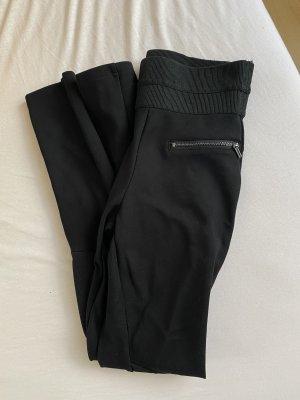 Zara leggins mit Details