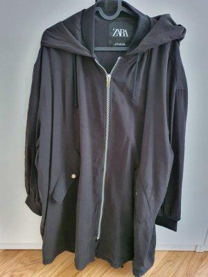 Zara Coupe-vent noir
