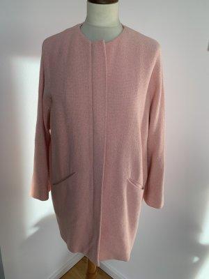 Zara Frock Coat pink-pink