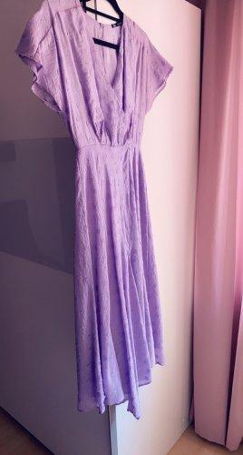 Zara Lila kleid