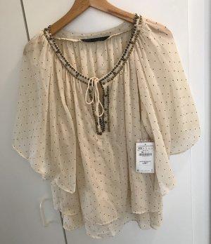 Zara Limited Edition Bluse