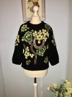 Zara Limited Edition Wunderschöner Pullover
