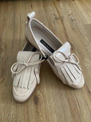 Zara loafers Slipper Neu mit Etikett