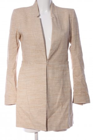 Zara Long-Blazer pink Webmuster Casual-Look