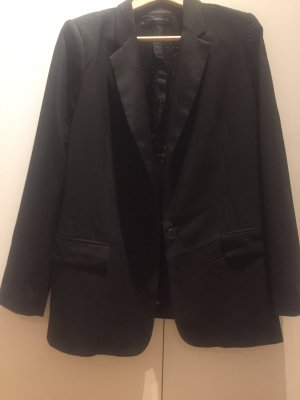 Zara Long Blazer