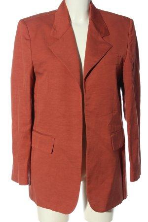Zara Long-Blazer rot Business-Look