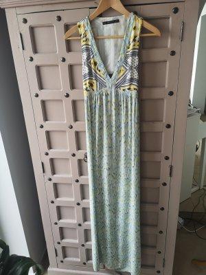 Zara Long Kleid Gr S Langes Kleid