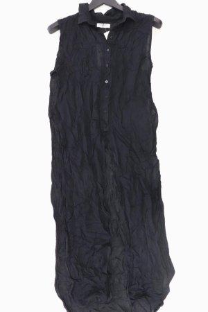 Zara Longshirt schwarz Größe M