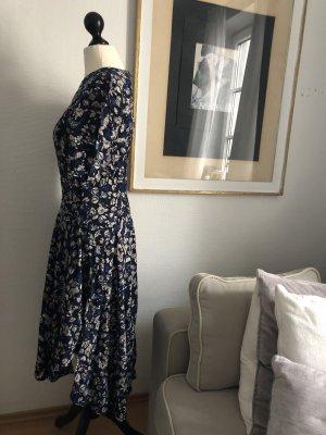 Zara mango H&M Boden kleid 34 neu vokuhila