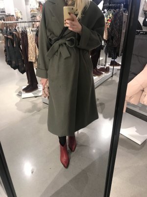 Zara Mantel FW20 Ausverkauft!!