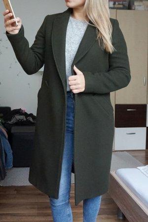Zara Mantel khaki