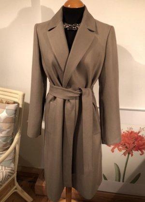 Zara ❤️ Mantel khaki beige ❤️ S 36