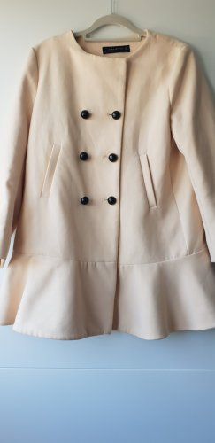 Zara Mantel Kleid Blazer