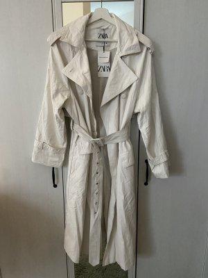 Zara Mantel/Trenchcoat