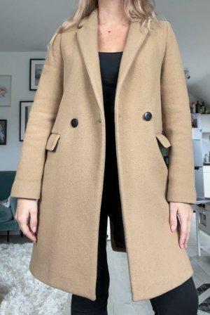 Zara Mantel / Trenchcoat / Wollmantel