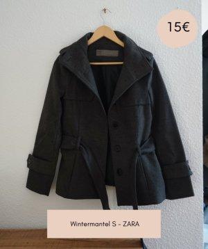 Zara Mantel / Winterjacke S