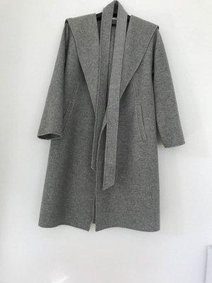 Zara Mantel Wolle Gr.M UVP-160 €