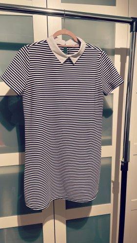 Zara mariniére Kleid oder langes Oberteil