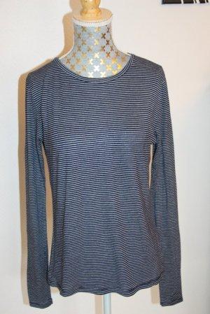 Zara  maritimes Shirt / Longsleeve Gr. S
