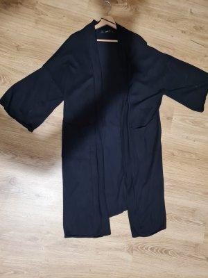 zara maxi Kimono Small