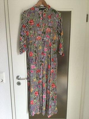 Zara Maxi Kleid Größe 38
