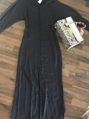 Zara Maxi Dress grey-dark grey