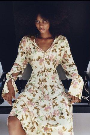 Zara Maxi Kleid neu mit Etikett VERKAUFT