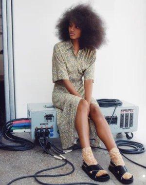Zara maxi Kleid *New*