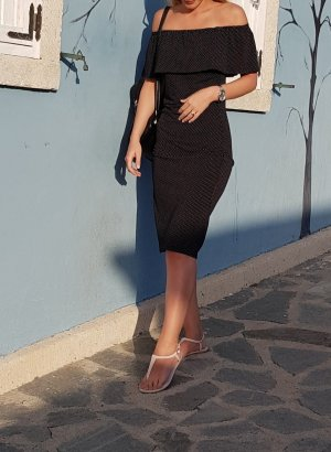 Zara Maxikleid