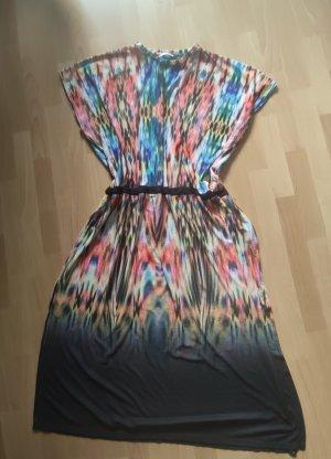 Zara Maxi abito multicolore