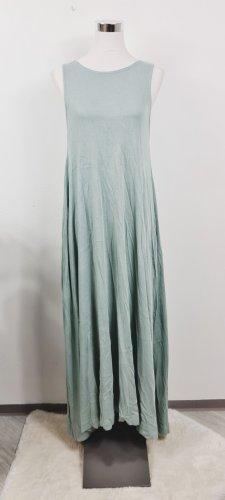 Zara / Maxikleid/ Größe M/ Pistazienfarben