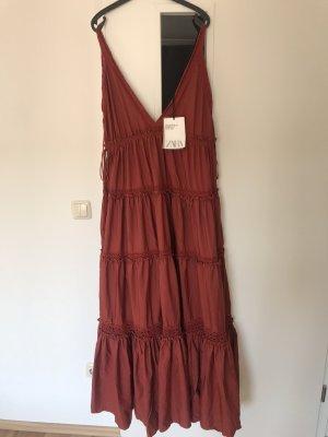 Zara Maxikleid, Limited Edition, NEU