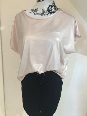 Zara Metallic Shirt