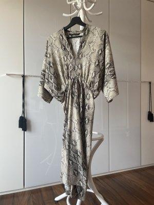 Zara Midi-Kleid