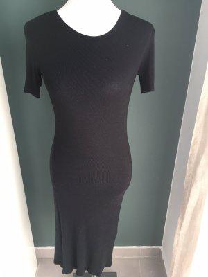 Zara Basic Robe tube noir