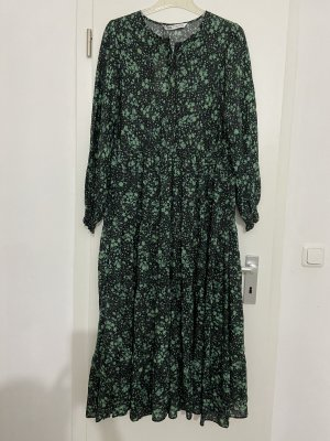Zara Midikleid Blogger Fashion,Gr L