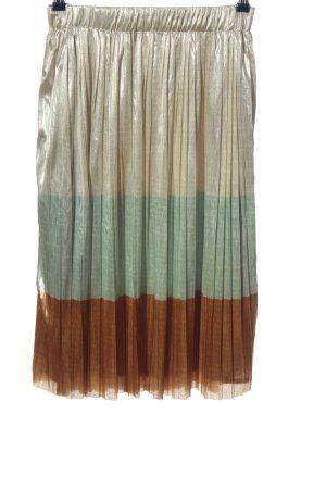 Zara Midirock mehrfarbig Elegant