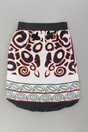 Zara Midirock Größe S creme aus Polyester