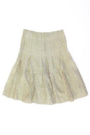 Zara Midirock Größe S neuwertig grün aus Polyester