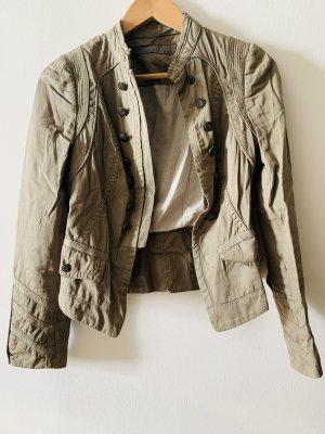 Zara - Military Blazer