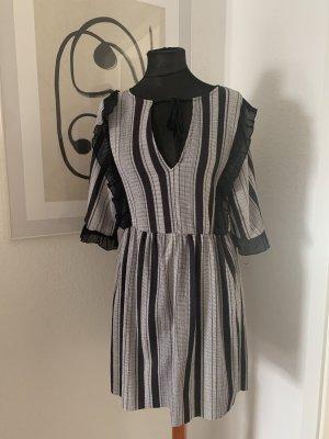 Zara Mini Kleid customized S 36